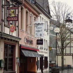 Ahrweiler Niederhutstrasse Restaurant Aennchen @ Michael Lentz 2019_03_15 01