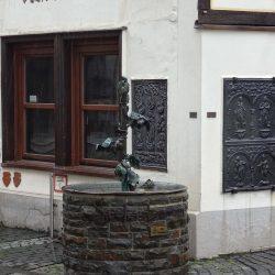 Ahrweiler Niederhutstrasse Restaurant Aennchen @ Michael Lentz 2019_03_15 11